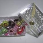 Embalagens Para Chocolates